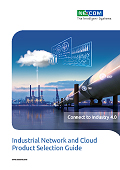 Industrial Network and Cloud Product Selection Guide