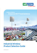 Industrial Wireless Product Selection Guide