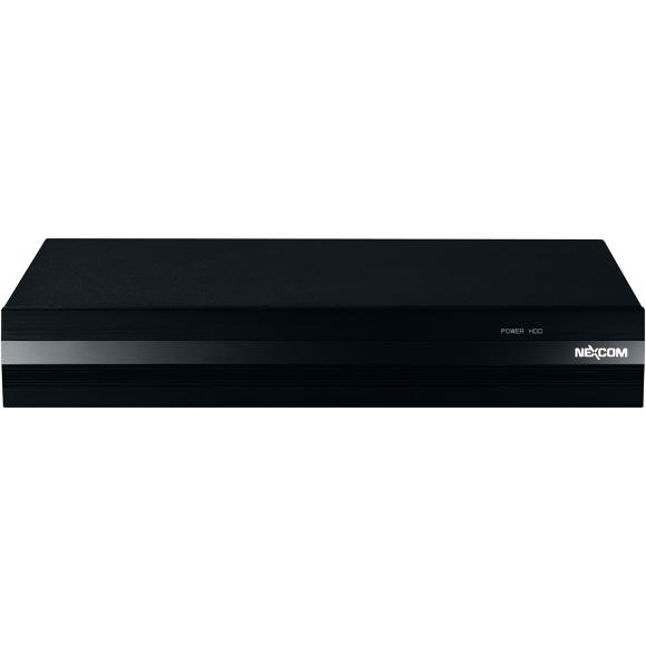 NDiS B842 - Video Wall Player - Overview - NEXCOM