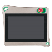 Tp 100 hmi panel pc teach pendant specifications nexcom tp 100 aloadofball