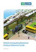 Mobile Computing Solutions Product Selection Guide