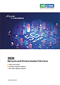 2020 Catalog Network and Communication Solutions