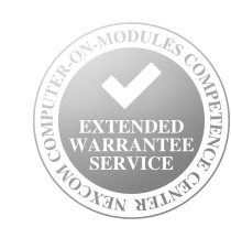 Extended Warrantee Service
