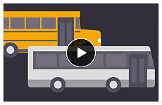 All You Need to Know in Building A Smart Bus