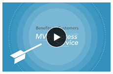 Secure Project Win with 30-Day Development Cycle-MVS Express Service