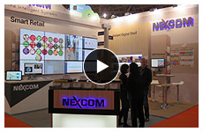 NEXCOM Smart Retail Solution