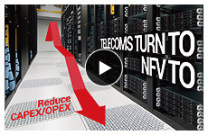 How vE-CPE Helps Telcos Provide Agile Network Services