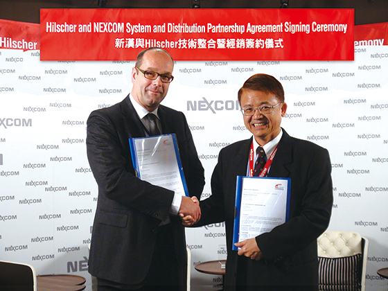 NEXCOM Forays into ARM SOC Solutions for Internet of Things