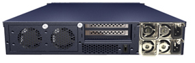 Network Security Appliance-NSA 7110