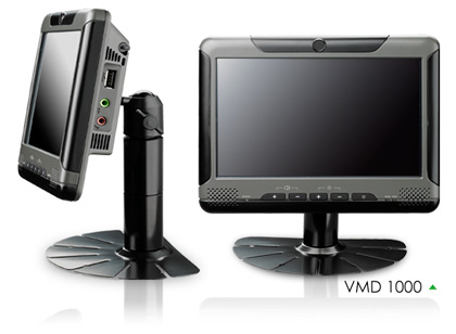 Vehicle Mount Display -VMD1000