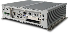 In-Vehicle Computer-VTC Series