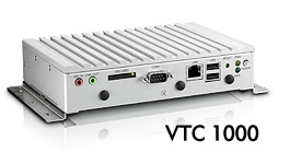 In-Vehicle Computer-VTC 1000