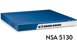Communication Appliance-NSA 5130