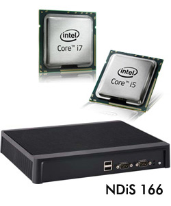 Intel® Core™ i5/i7 CPU