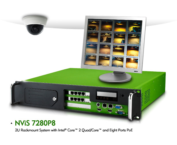 Security Surveillance-NViS7280
