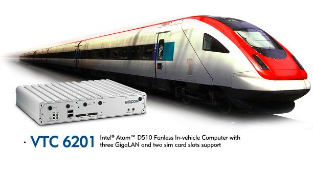 Transportation Computer VTC6201