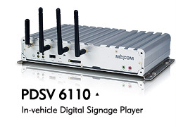 Automative Digital Signage - PDSV 6110