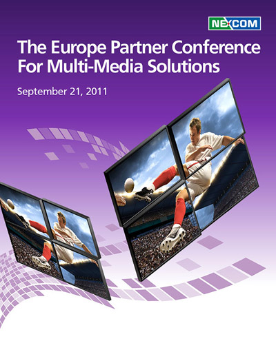 2011 Multi-Media Solutions Conference in Germany