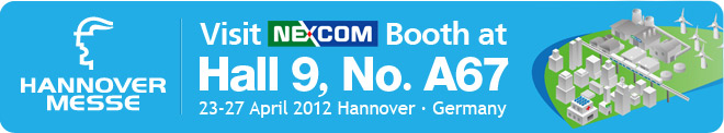 See the Latest Innovations in Automation, Security and Transportation at Hannover Messe