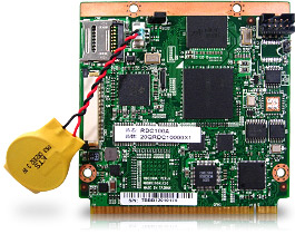 ARM SOC solution RDC100