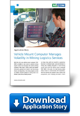vehicle_mount_computer_VMC 3000