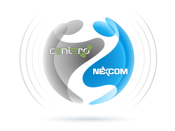 NEXCOM Signs the Agreement with Centero for Industrial Wireless Market Development in North America