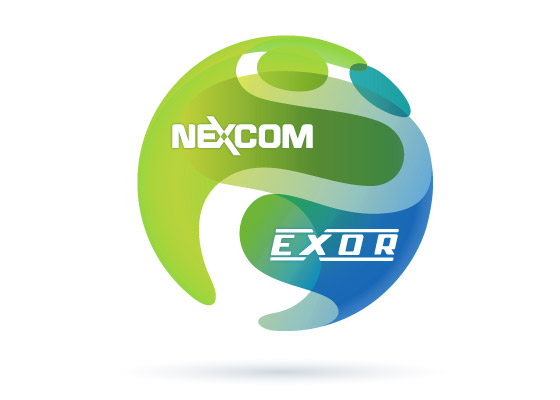 EXOR and NEXCOM Extends Partnership to Fulfill Industry 4.0's Vision for Smart Manufacturing