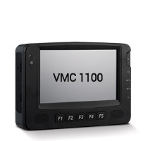 Vehicle Mount Computer - VMC 1100