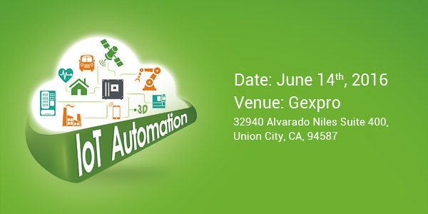 Sign up NEXCOM's AMP Solution Day at Gexpro