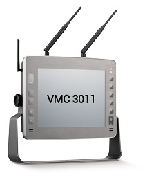 Vehicle Mount Computer - VMC 3011