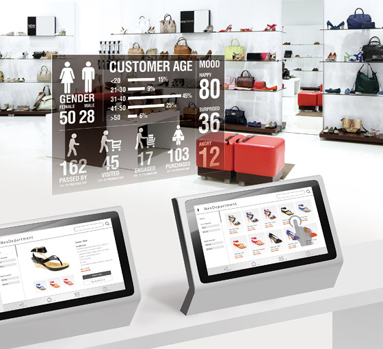 Digital Signage Proficiency Holds the Key to Smart Retail