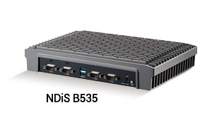 Digital Signage Player - NDiS B535