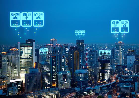 Telecom Companies' Preference for NFV Drives Enterprise vCPE Market Forward