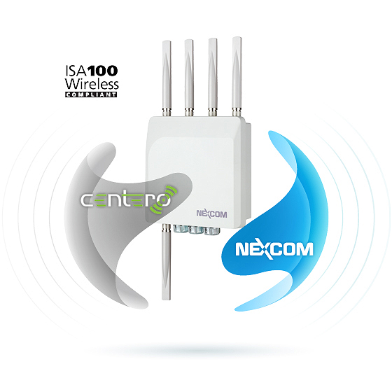 NEXCOM ISA100 Wireless NIO 200 Product Line Tested at WCI Interoperability Event