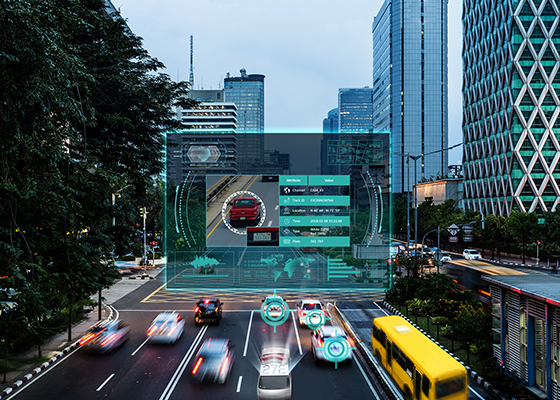 Vehicle Servers Bring Intelligence to Edge