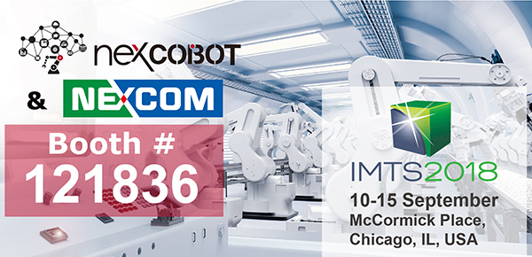 Hannover Messe USA @ IMTS: September 10-15, 2018 – Chicago, IL