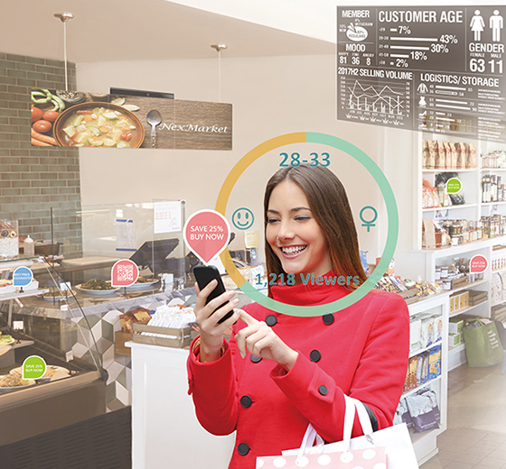 Smart Retail Solutions Seminar 2018 @ September 27, 2018 – Bangkok, Thailand