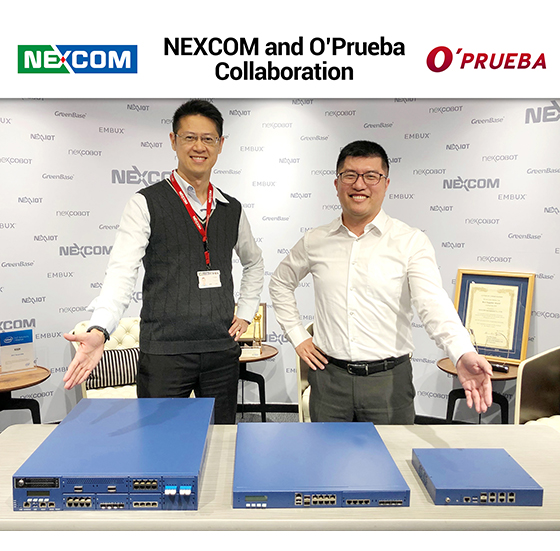 Cutting-Edge and Affordable Network Performance Testing Solutions: a NEXCOM and O'Prueba Collaboration