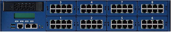 25 Gigabit Ethernet Accelerates Network Communication Transformation