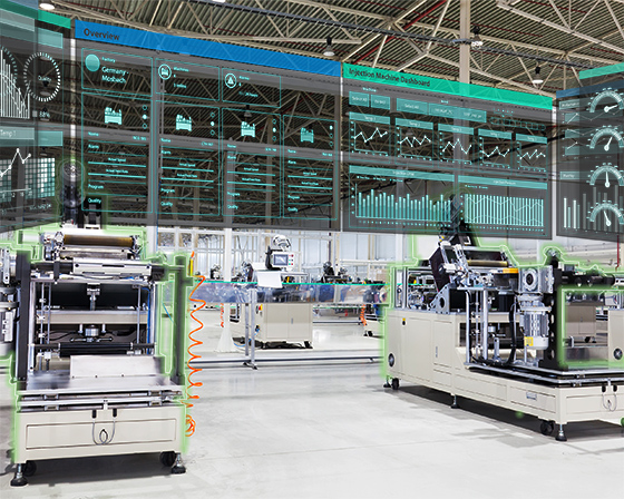 Turn Machine Data into Revenue with Digital Manufacturing