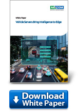 Vehicle Servers Bring Intelligence to Edge